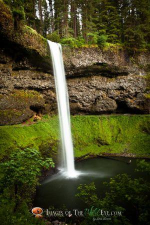 Silver Falls #2
