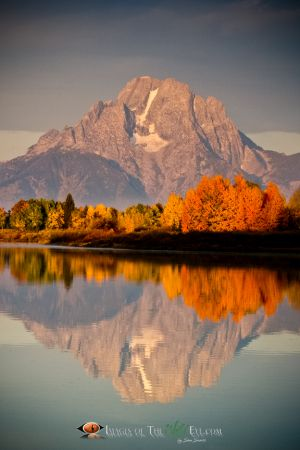 Oxe Bow Bend